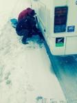Schneeketten Camper NZ