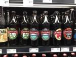 NZ Beer - 4