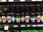 NZ Beer - 5
